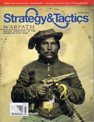 #291 w/Warpath - Indian Territory in the American Civil War