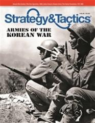 #296 w/Armies of the Korean War
