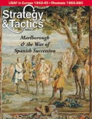 #238 w/Marlborough & The War of Spanish Succession