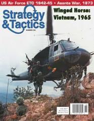 "#239 ""Vietnam 1965, US Air Force ETO, Asante War 1873"""