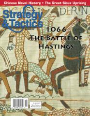 #240 w/1066 - The Battle of Hastings