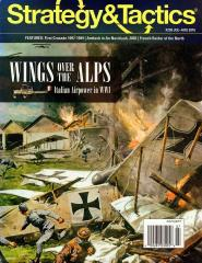 """#299 """"Wings over the Alps, Ambush in An Nasiriyah 2003, French Raider of the North"""""""