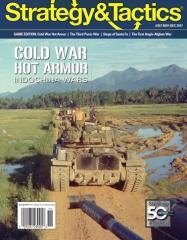 #307 w/Cold War Hot Armor