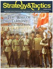 #309 w/The War of Turkish Liberation