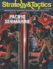 #311 w/Pacific Submarine