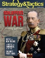 #319 w/Schlieffen's War