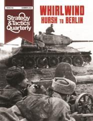 #10 w/Whirlwind - Kursk to Berlin