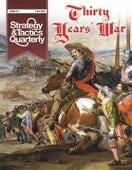 #11 w/Thirty Years War