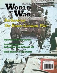 #1 w/Barbarossa - The Russo-German War