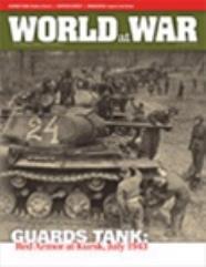 #13 w/Guards Tank - The Battle of Prochorovka, July 1943