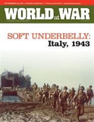 #15 w/Soft Underbelly - Italy 1943