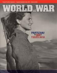 #16 w/Partizan! - The War in Yugoslavia