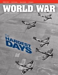 #19 w/The Hardest Days