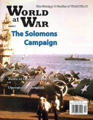 """#2 """"The Solomons Campaign, Bodenplatte, The Battle for Gdynia & the Polish Corridor 1939"""""""