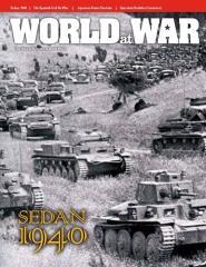#24 w/Sedan, May 1940