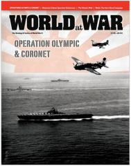 "#27 ""Operation Olympic & Coronet, Atlantic Wall Analysis"""