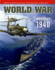 """#29 """"Norway 1940, Reinhard Gehlen"""""""
