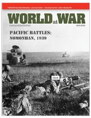"#32 ""Battle of Nomonhan, 1939, Lend Least to Russia, Auchinleck vs. Montgomery"""
