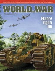 #39 w/France Fights On