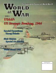 #4 w/USAAF - US Strategic Bombing Operations Over the Third Reich, 1944