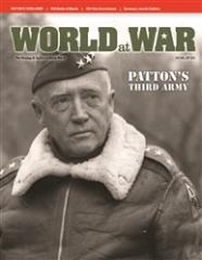 #43 w/Patton's Third Army