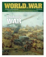 "#50 ""Zhukov's War, Zeros vs. American Bombers, The Slovak Uprising"""