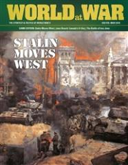 #58 w/Stalin Moves West