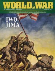 #58 w/Iwo Jima (Magazine Edition)