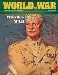 """#60 """"Eisenhower's War, Forgotten Theater, The Most Disagreeable and Difficult Task"""""""