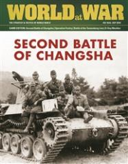 #67 w/Second Battle of Changsha