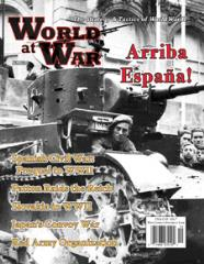 #8 w/Arriba Espana!