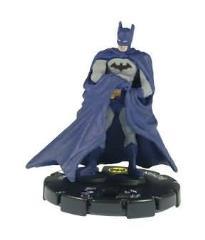 Batman #001