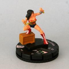 Wonder Woman #002