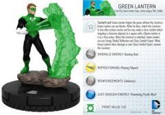 Green Lantern #004