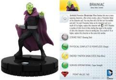Brainiac #005