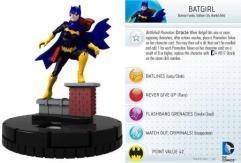 Batgirl #006