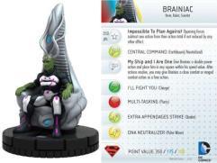 Brainiac #012