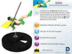 Robin #014