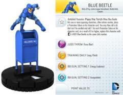 Blue Beetle #016