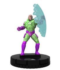 Lex Luthor #020