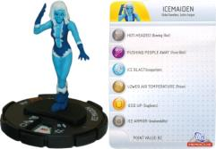 Icemaiden (Limited Edition) #105