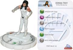 Donna Troy #W-3