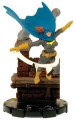 Batgirl #052