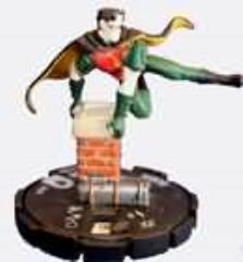 Robin #005