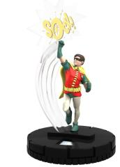 Robin #003
