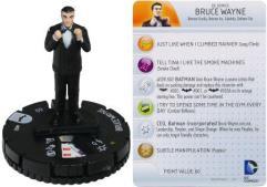 Bruce Wayne #002