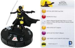 Batgirl #016