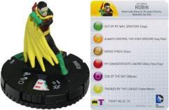 Robin #017