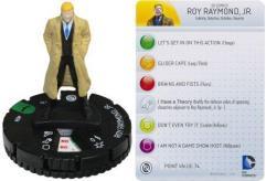 Roy Raymond, Jr. #026