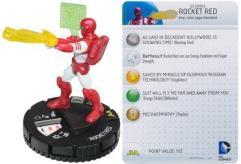 Rocket Red #035